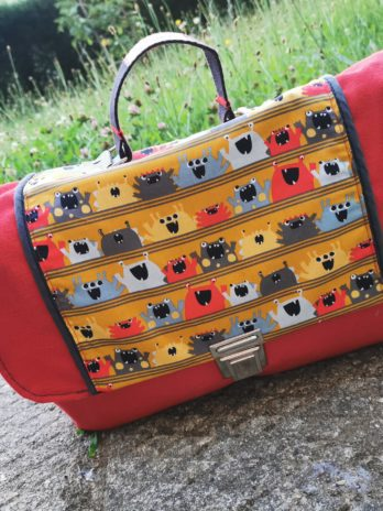 Cartable collection *Colette*